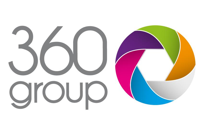 360Group logo