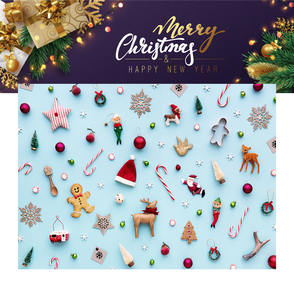 Bespoke Wrapping Paper