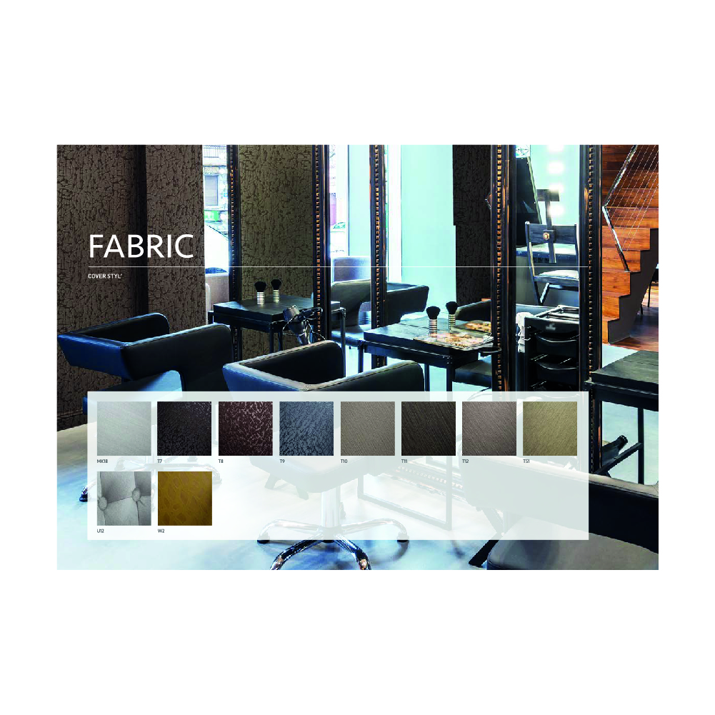 Coverstyl Fabric