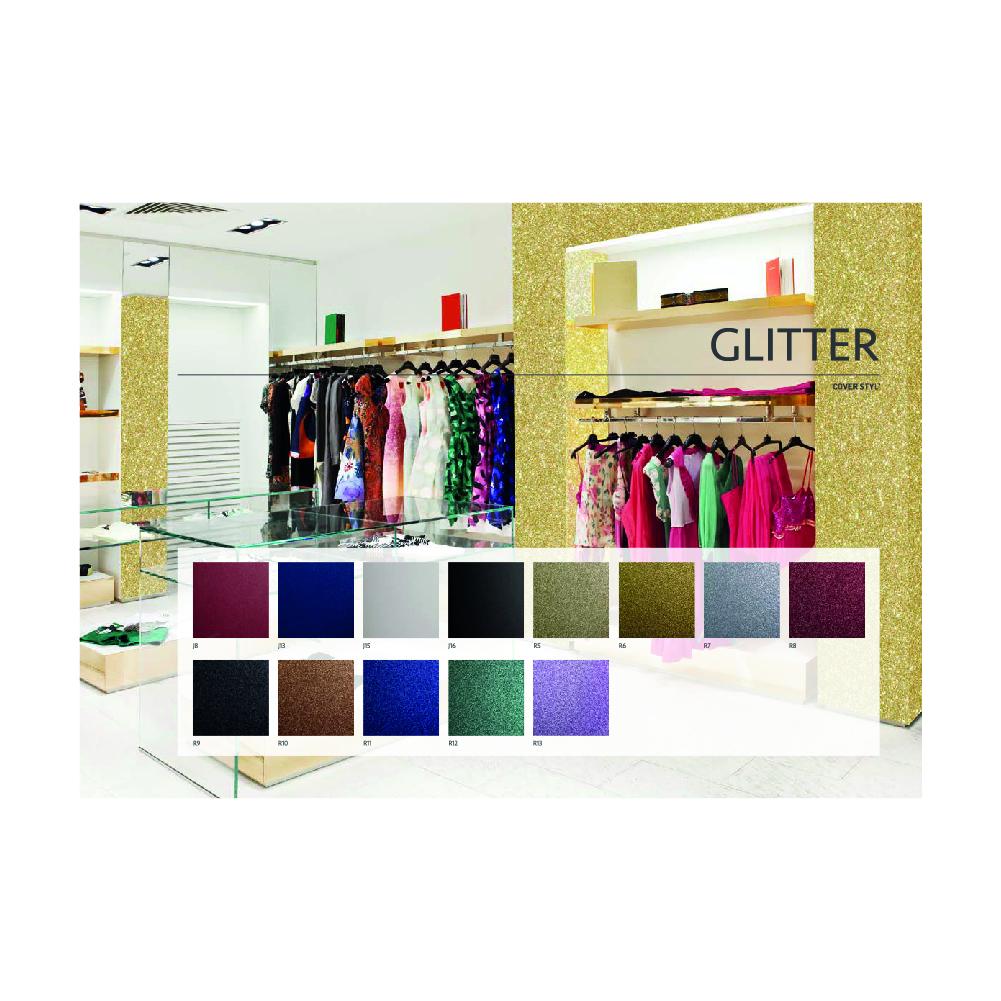 Coverstyl Glitter