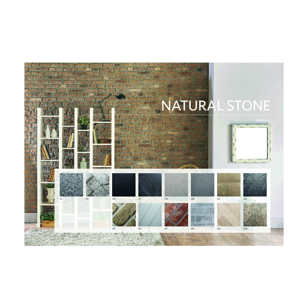 Coverstyl Natural Stone
