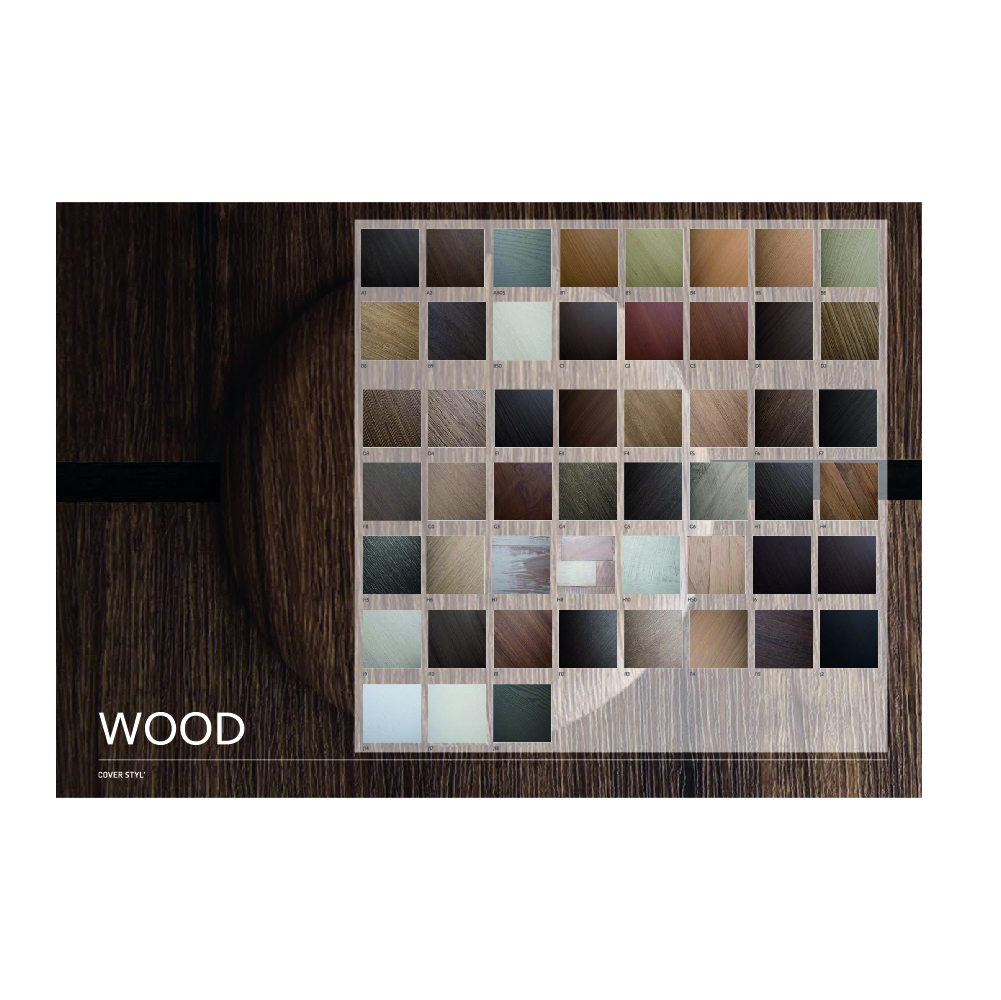 Coverstyl Wood