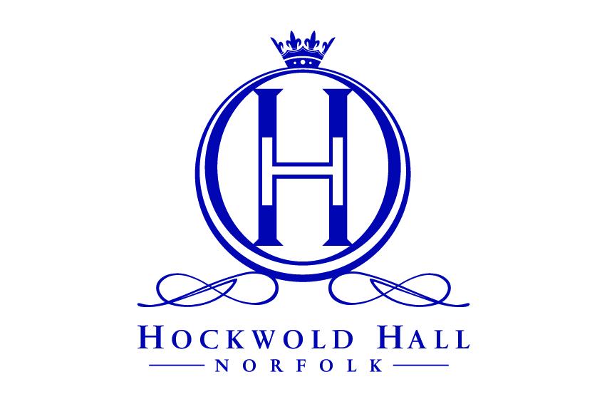 Hockwold Hall logo