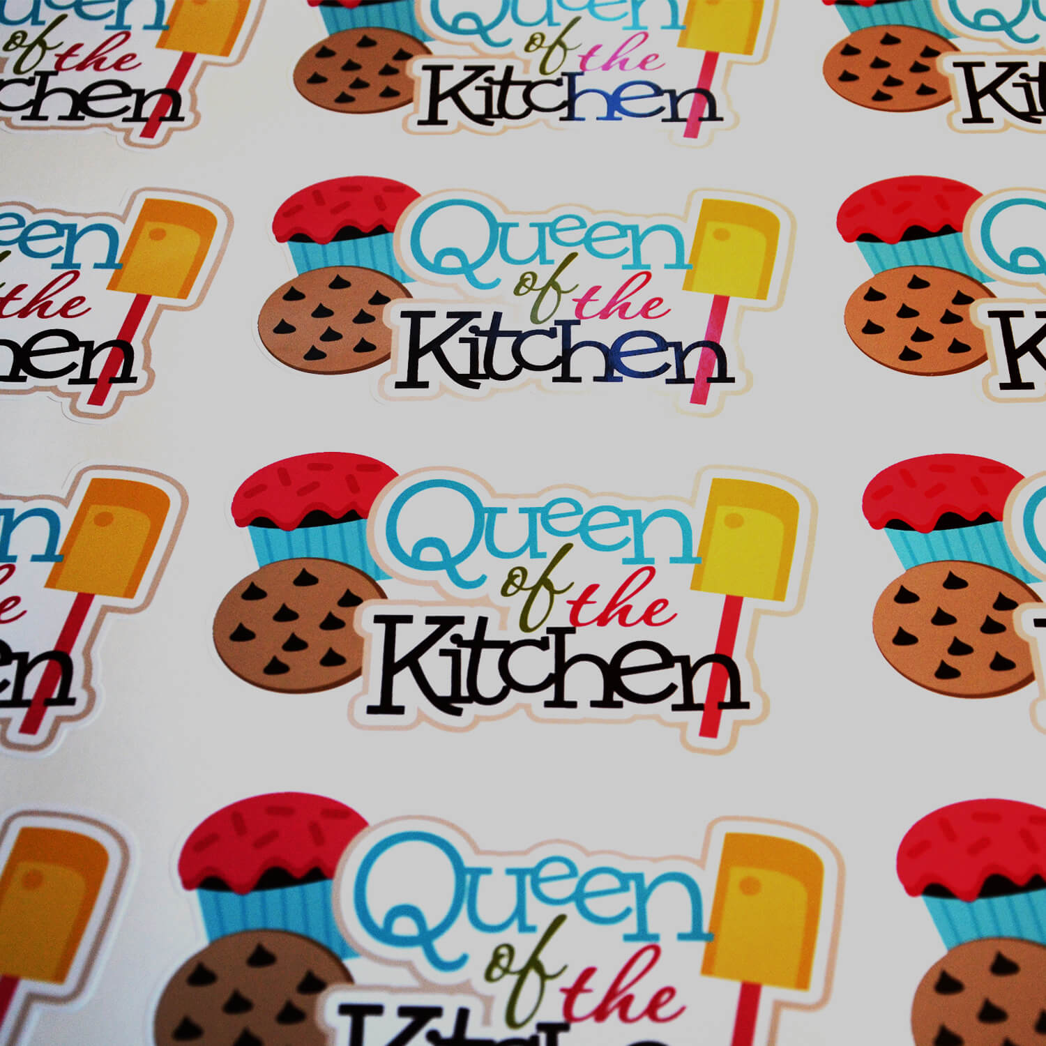 Stickers Product Image