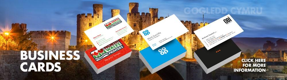 NWP Business Card Slider