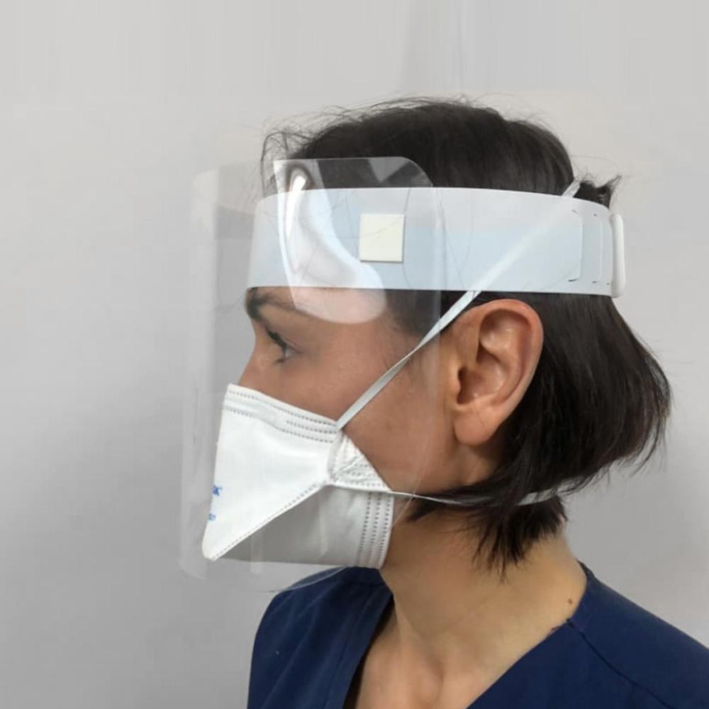 Ppe Full Face Mask Covid19