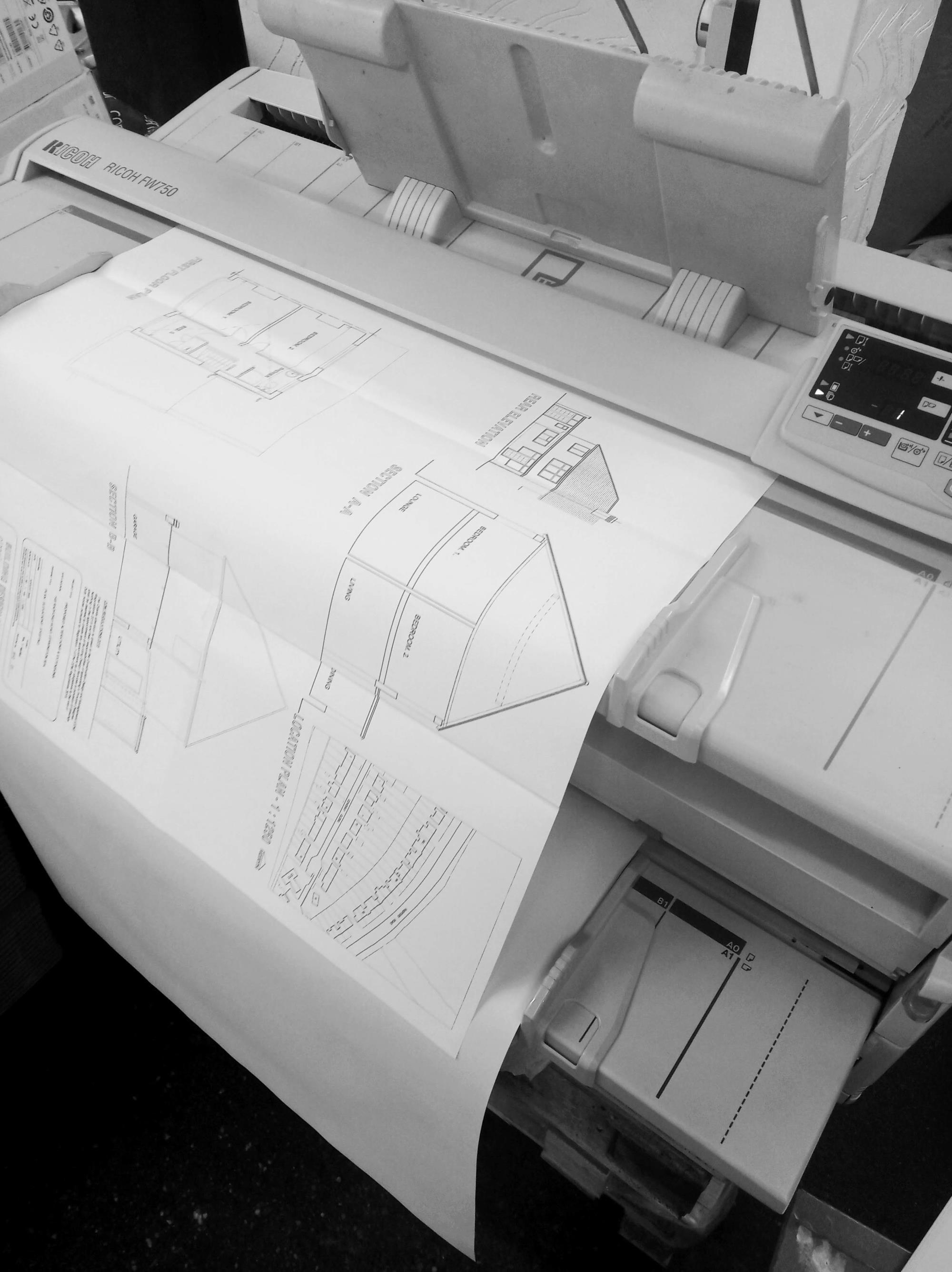 Plan Printing Coventry