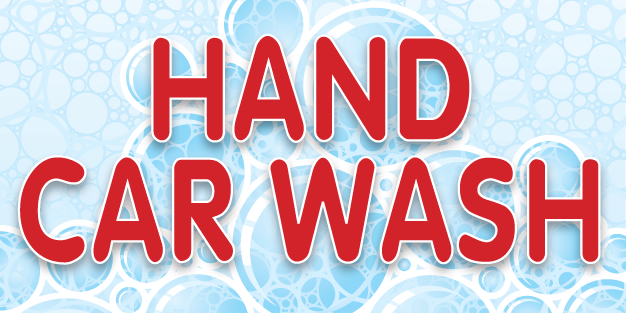 Car Car Wash 01 Banner Template Image