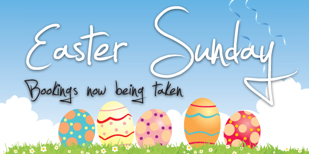Easter 01 Banner Template Image