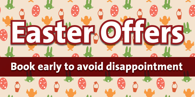 Easter 03 Banner Template Image