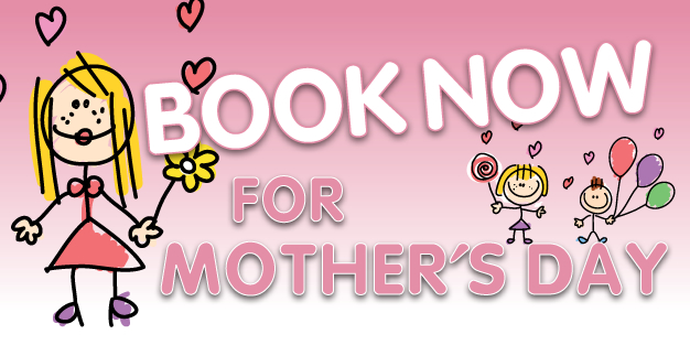 Mothers Day Book Now 01 Banner Template Image