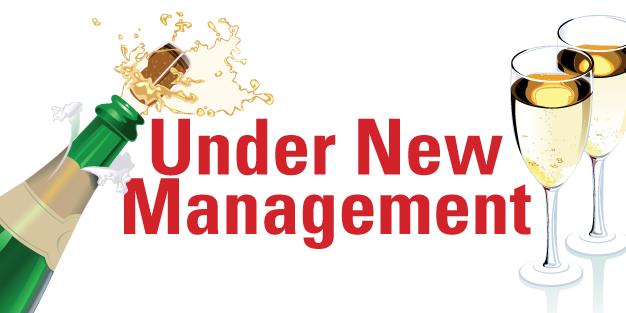 Pub New Management 01 Banner Template Image