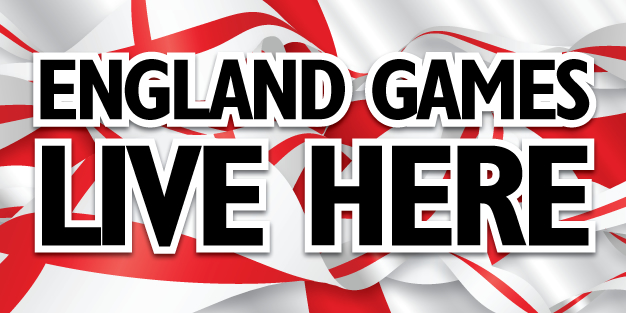 World Cup Live Here 11 Banner Template Image
