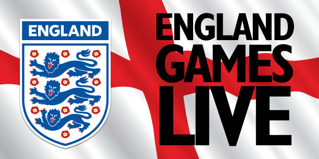 World Cup Live Here 12 Banner Template Image