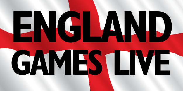 World Cup Live Here 4 Banner Template Image