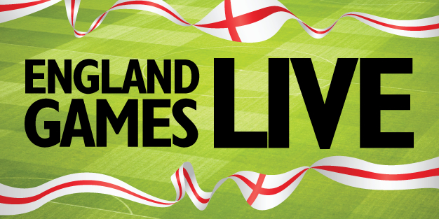 World Cup Live Here 7 Banner Template Image