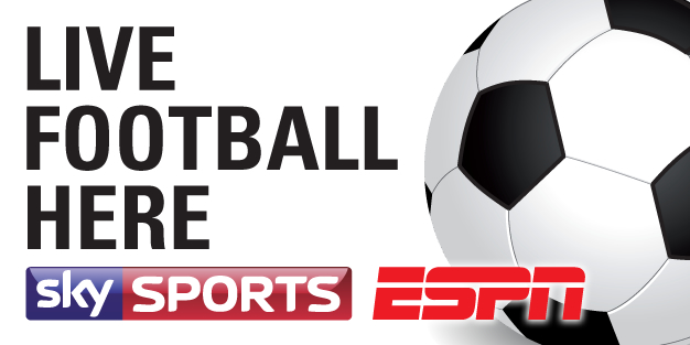 World Cup Sky Espn 1 Banner Template Image
