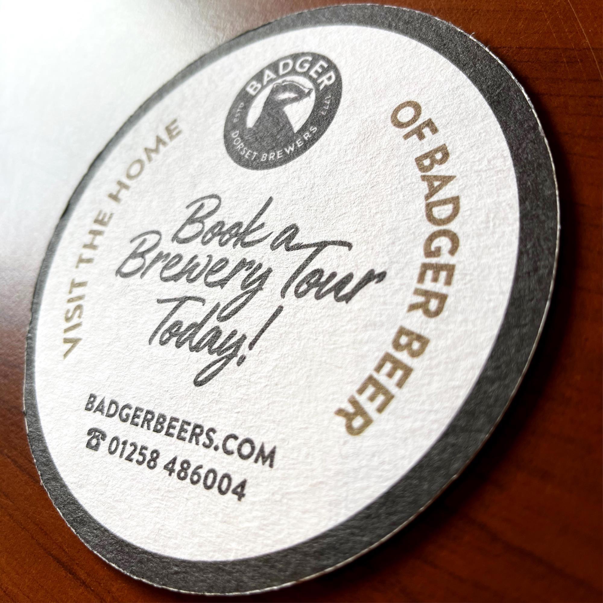 Beermats - Product