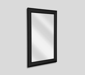 A2 Black Snap Frame 343x302
