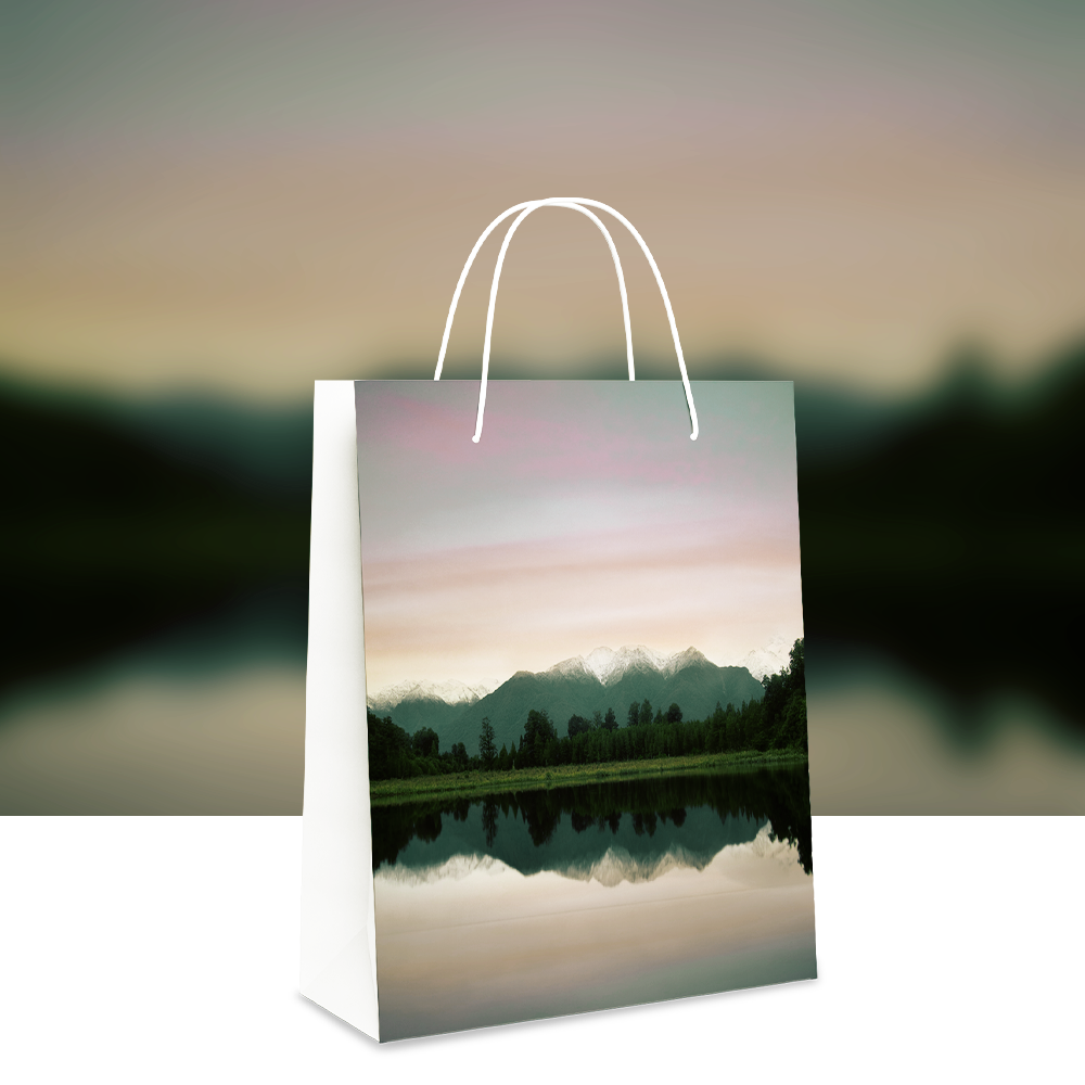 Paper Bags Example