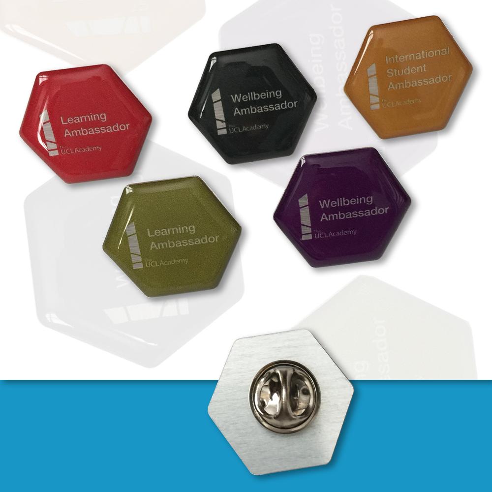 Awards Pins