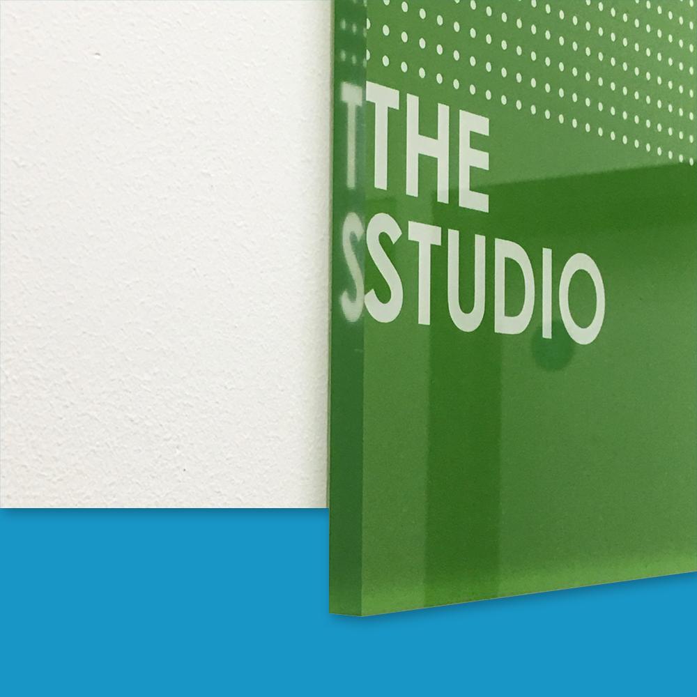 Studio Perspex