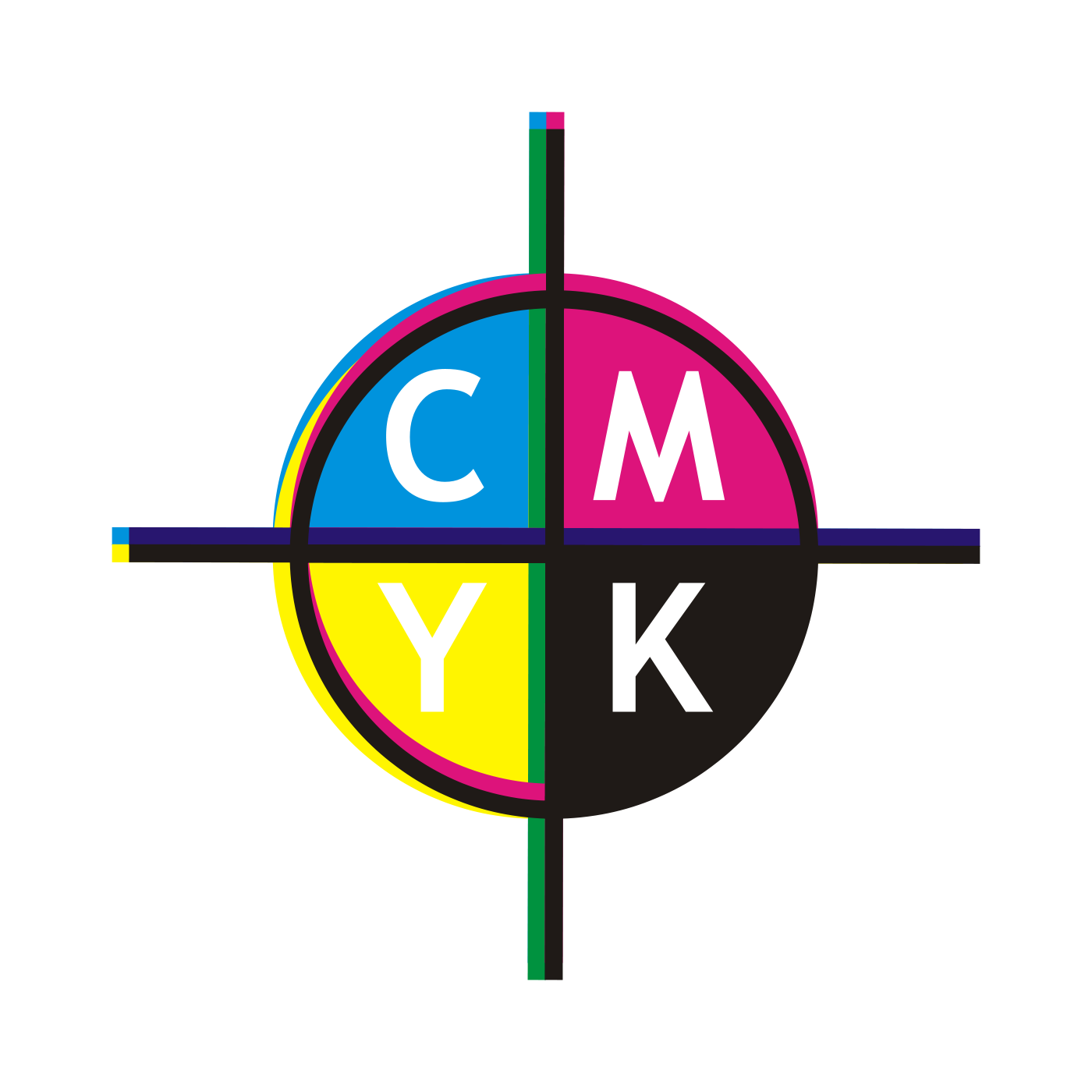 CMYK Registration