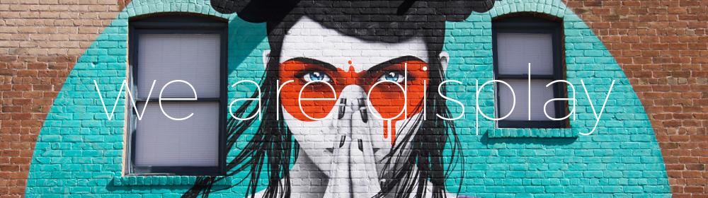 Fivefishprint Grafitti Slider