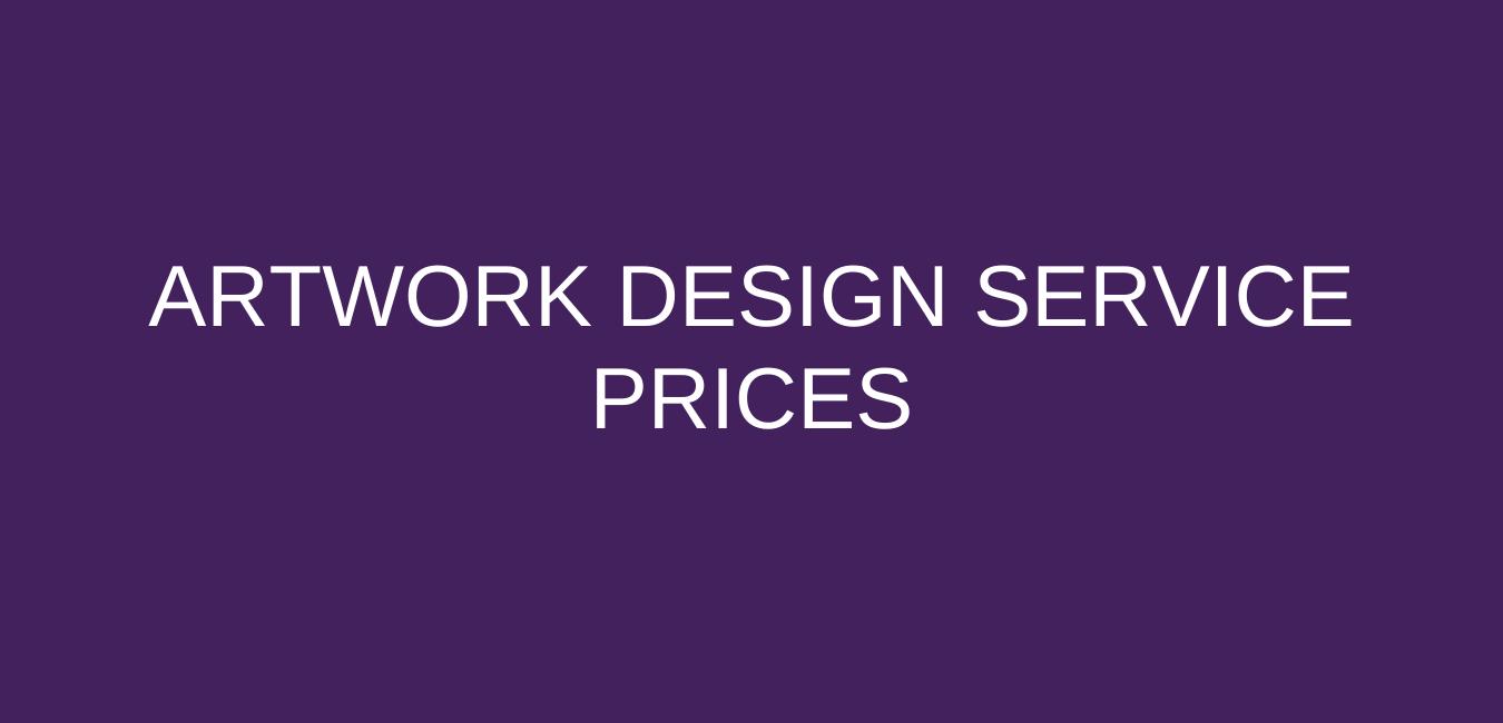 Artworkdesignservice