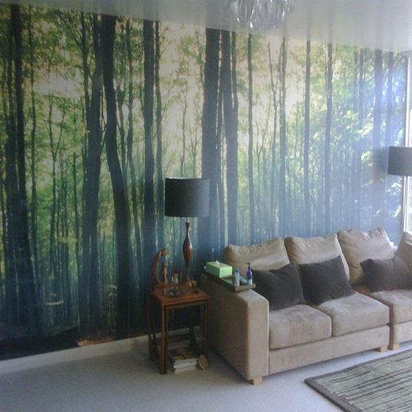 Custom Photo Wallpapers 1