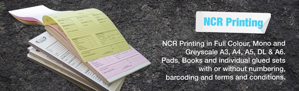 Ncr Printing