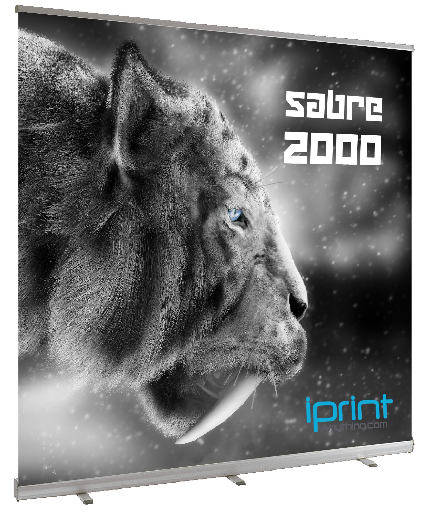 Sabre 2000mm 01