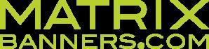 Matrix Banners Logo