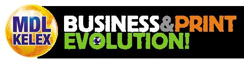 MDL Kelex - Business and Print Evolution