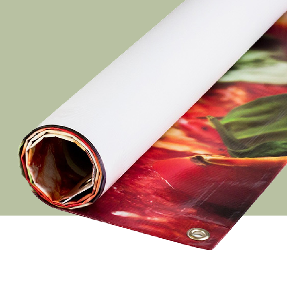 500gsm PVC Banner