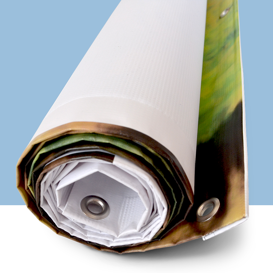 PVC Banners from Newstyle Print