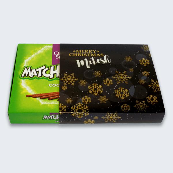 Matchmakers Chocolate Sleeve