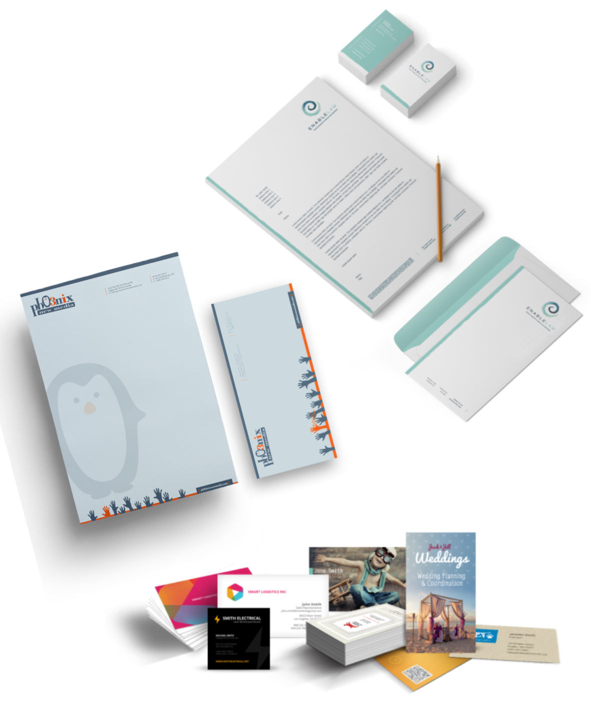 Business Stationery 1