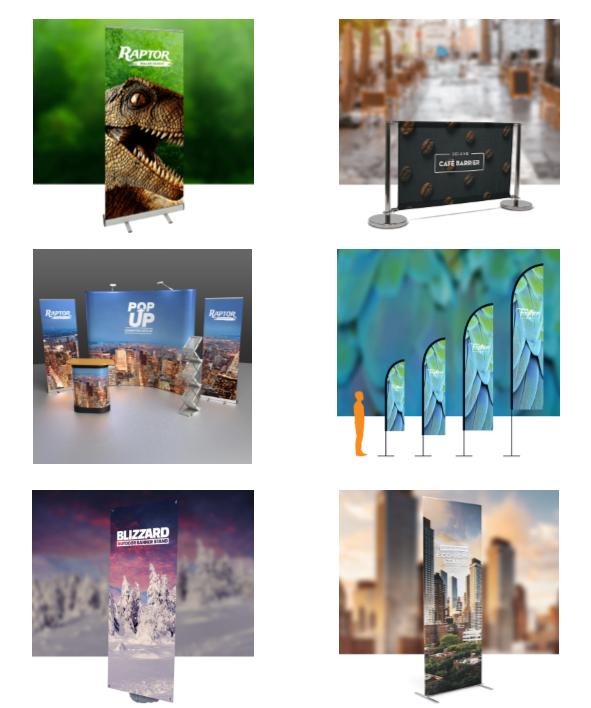 Display Graphic Design
