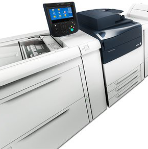Xerox Production Press