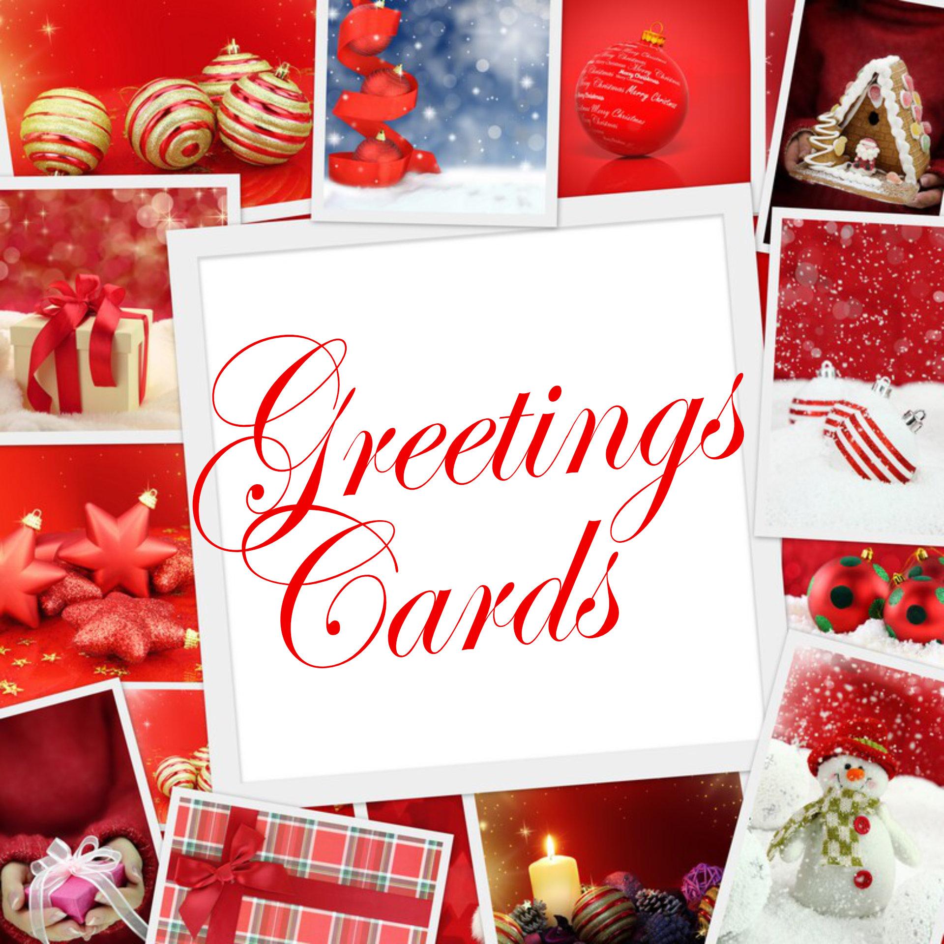 Digital Greetings Cards