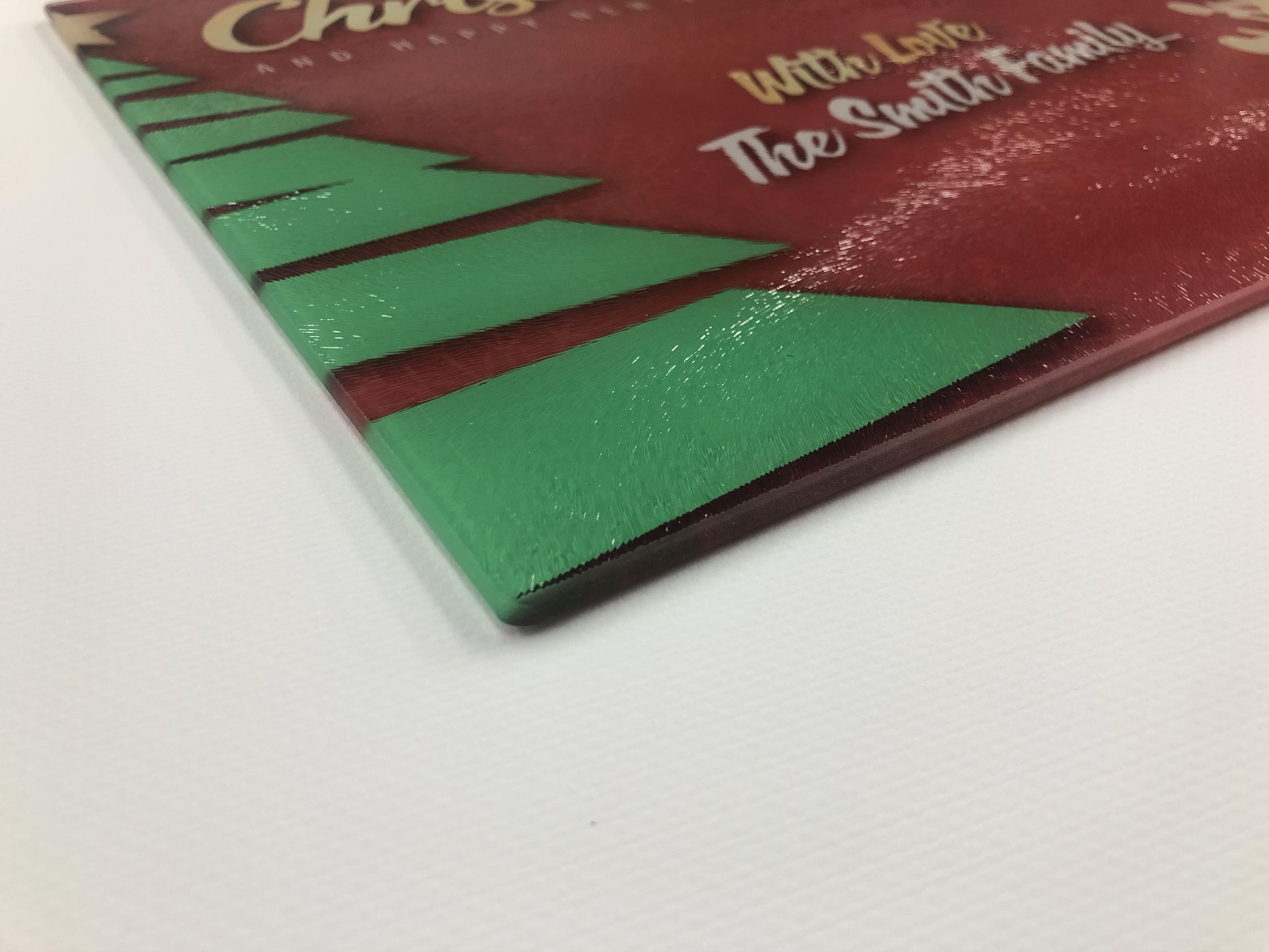 Chopping Board Texture