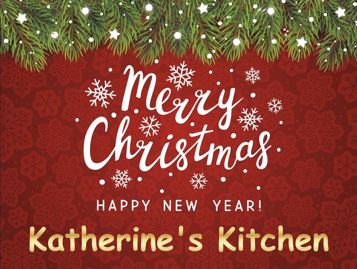 Christmas Chopping Design3