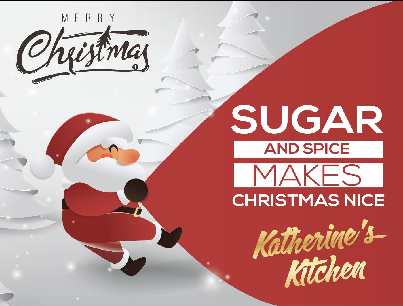 Christmas Chopping Design4
