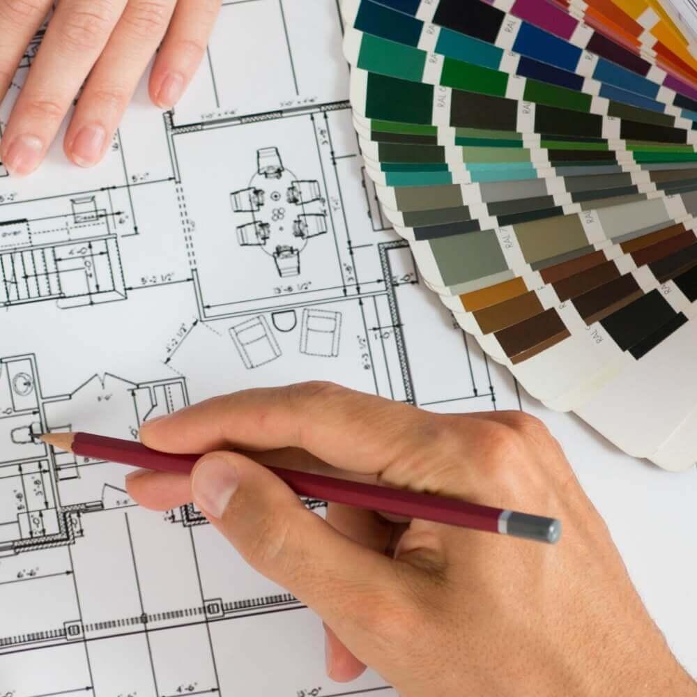 Plan Printing, Copying & Scanning