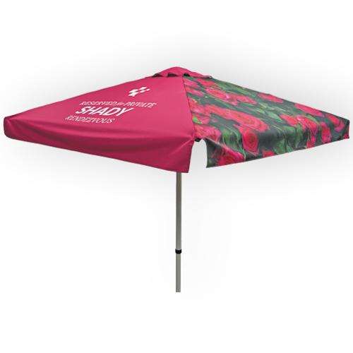 Coachella parasol