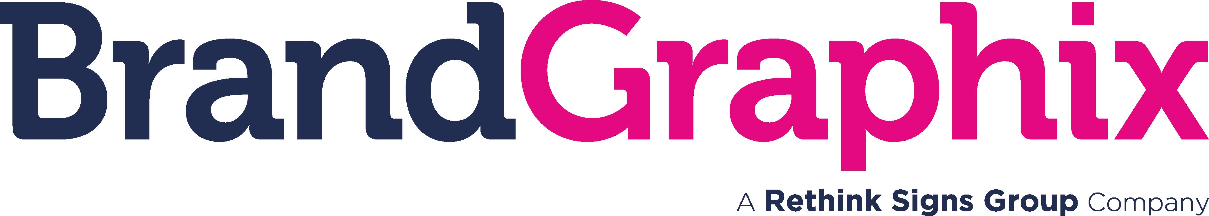 Brand Graphix Logo 3