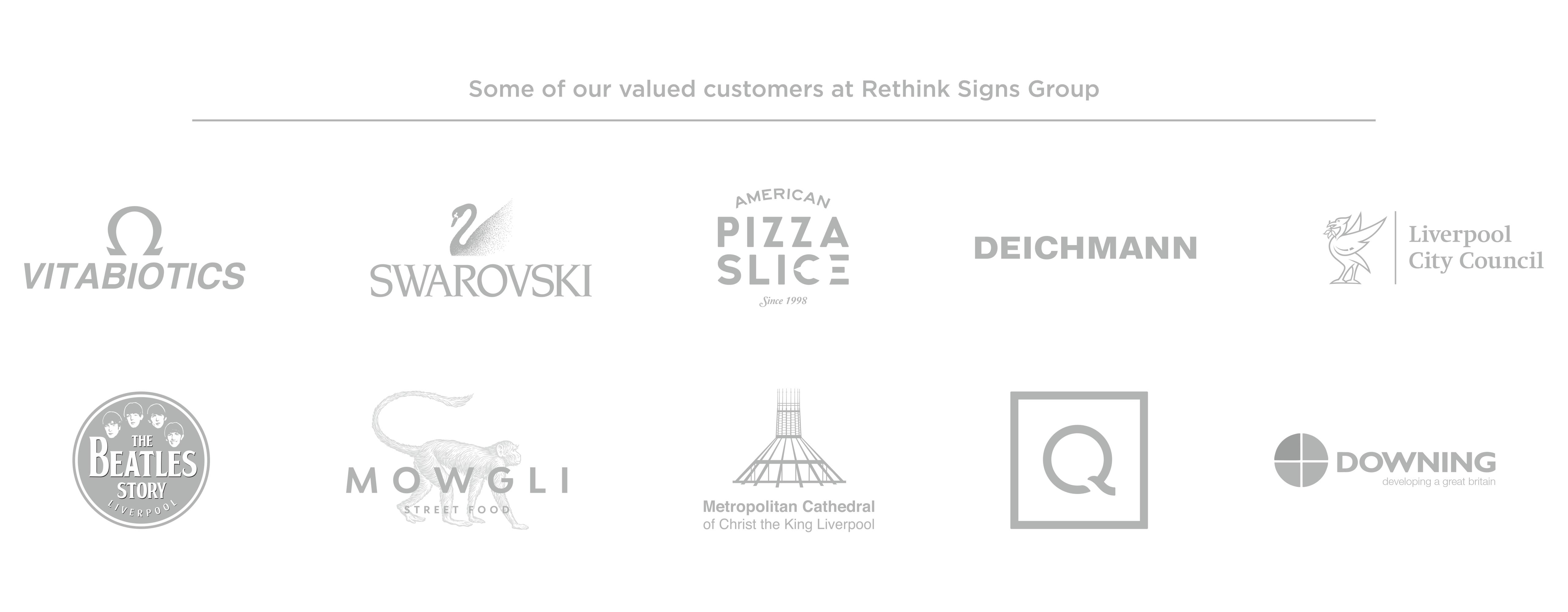 Customer Banner
