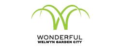 Wonderful Welwyn Garden City
