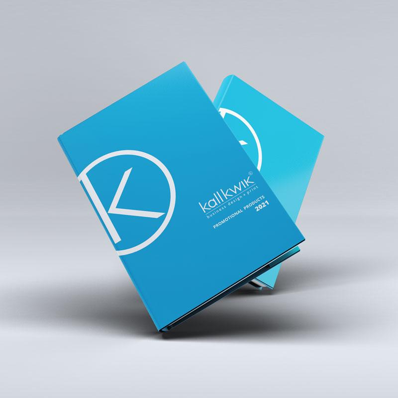 Kall Kwik WGC - Promotional Product Catalogue